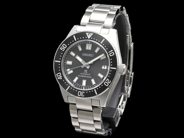 SEIKO Prospex 200M Diver Automatic SBDC101 Made in Japan - seiyajapan.com