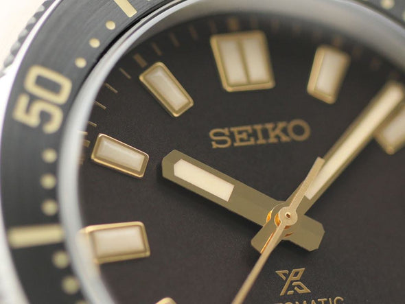 SEIKO Prospex 200M Diver Automatic SBDC105 Made in Japan - seiyajapan.com