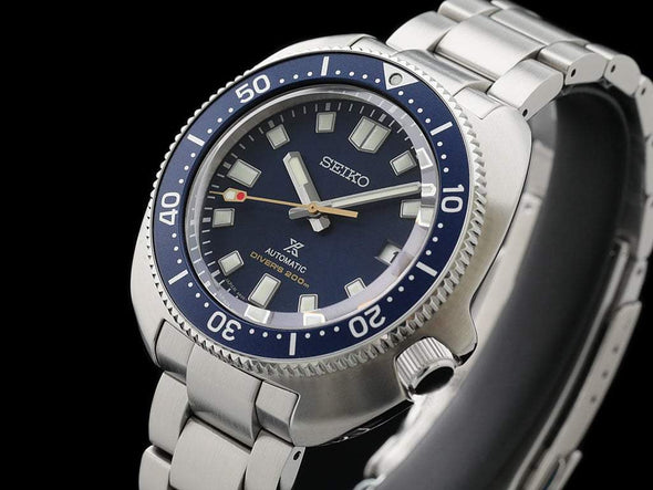 SEIKO Prospex 200M Diver Automatic SBDC123 Limited Edition Made in Japan