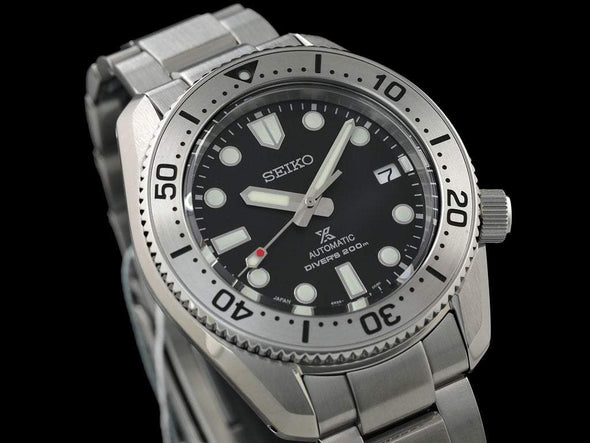 Seiko Prospex 200M Diver Automatic Sbdc125 Made In Japan