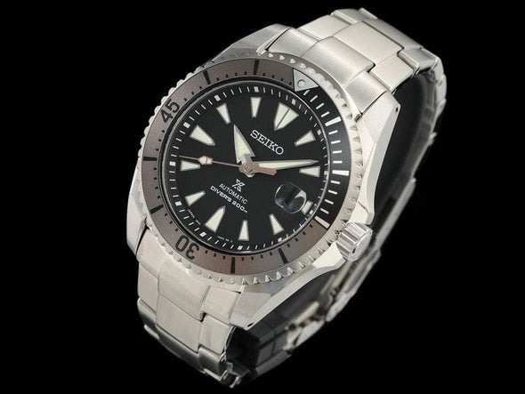 Seiko Prospex 200M Diver Automatic Sbdc129 Made In Japan