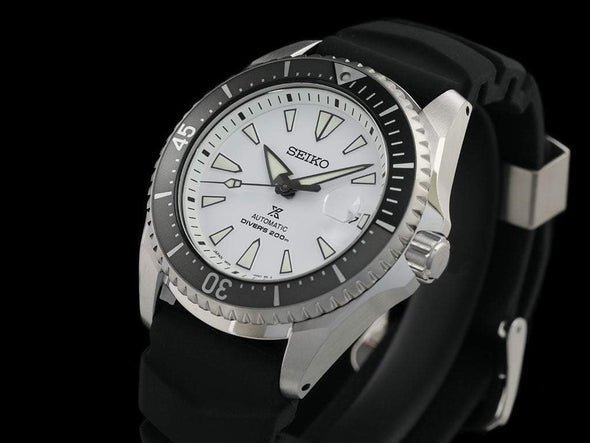 Seiko Prospex 200M Diver Automatic Sbdc131 Made In Japan