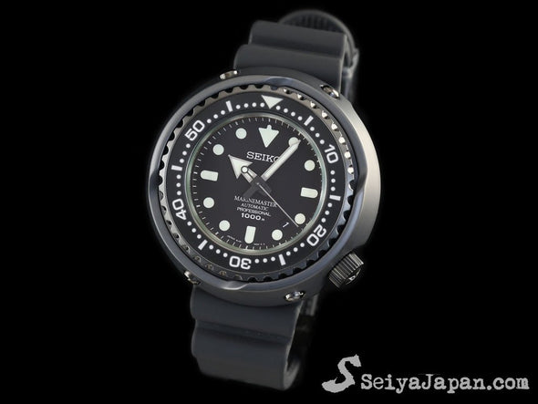 SEIKO Marine Master Professional 1000m Automatic Diver SBDX013 Made in Japan - seiyajapan.com