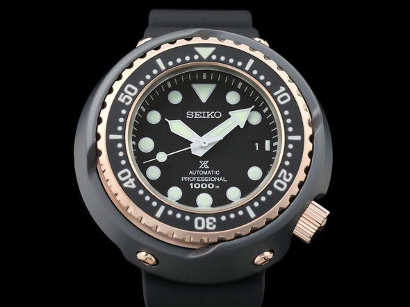 Seiko Marine Master Professional 1000M Automatic Diver Sbdx038 Made In Japan