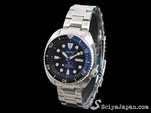 SEIKO Prospex 200M Diver Automatic SBDY013  Made in Japan - seiyajapan.com