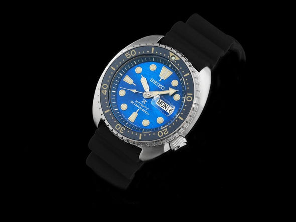 SEIKO Prospex 200M Diver Automatic SBDY047 Made in Japan- Ceramic bezel & sapphire Crystal - seiyajapan.com