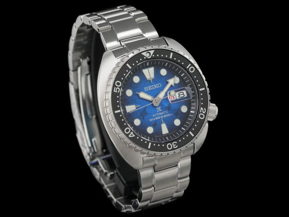 Seiko Prospex 200M Diver Automatic Sbdy063 Made In Japan- Ceramic Bezel & Sapphire Crystal