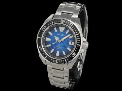 Seiko Prospex 200M Diver Automatic Sbdy065 Made In Japan- Ceramic Bezel & Sapphire Crystal