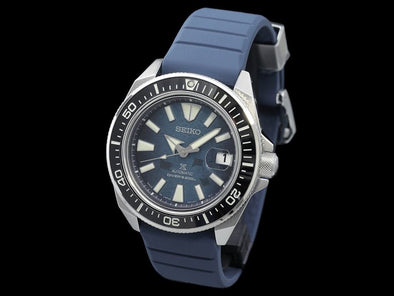 SEIKO Prospex 200M Diver Automatic SBDY081 Made in Japan- Ceramic bezel & sapphire Crystal
