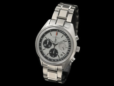 SEIKO Automatic Chronograph Prospex SBEC005 Limited Edition Made in Japan