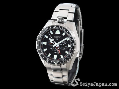 SEIKO Landmaster SBEJ001 Made in Japan - seiyajapan.com