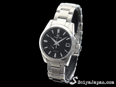 Grand Seiko Spring Drive SBGA227 /Current price - seiyajapan.com