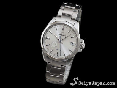 Grand Seiko Spring Drive SBGA279 /Current price - seiyajapan.com