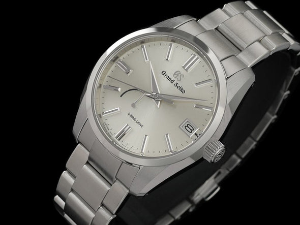 Grand Seiko Spring Drive SBGA437 /Current price