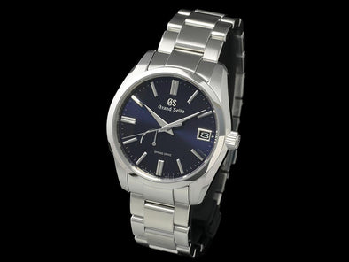 Grand Seiko Spring Drive SBGA439 /Current price