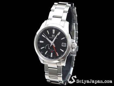 Grand Seiko Spring Drive GMT SBGE213 /Current price - seiyajapan.com