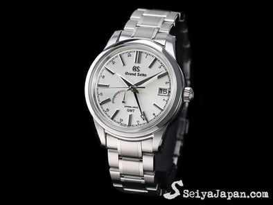 Grand Seiko Spring Drive GMT SBGE225 /Current price - seiyajapan.com