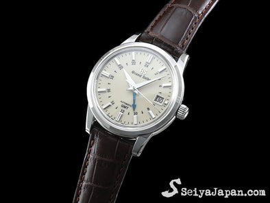Grand Seiko Automatic GMT SBGM221 /Current Price - seiyajapan.com