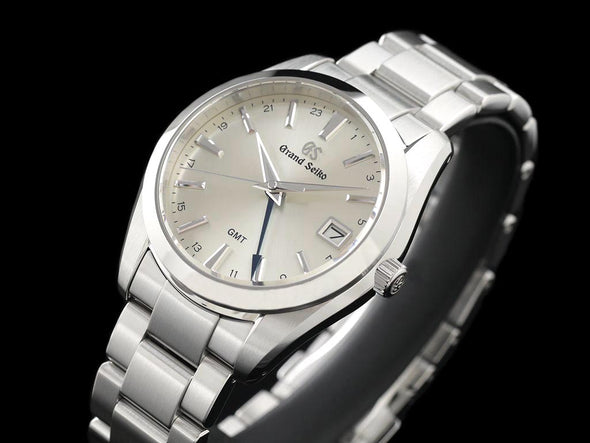 Grand Seiko GMT Quartz SBGN011 /Current Price - seiyajapan.com