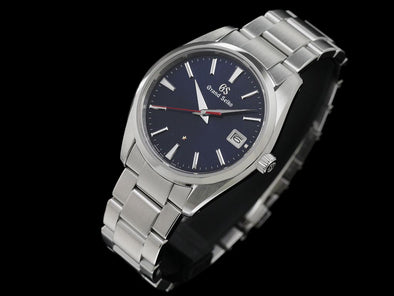 Grand Seiko Quartz SBGP007 Limited Edition - seiyajapan.com