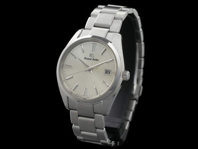 Grand Seiko Quartz Sbgp009 /current Price