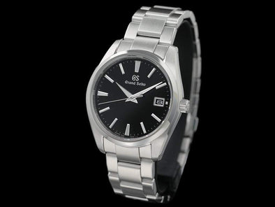 Grand Seiko Quartz Sbgp011 /current Price