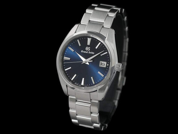 Grand Seiko Quartz Sbgp013 /current Price