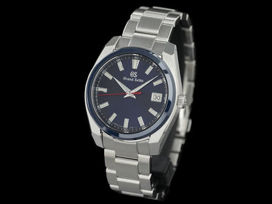 Grand Seiko Quartz SBGP015 Limited Edition /Current Price - seiyajapan.com