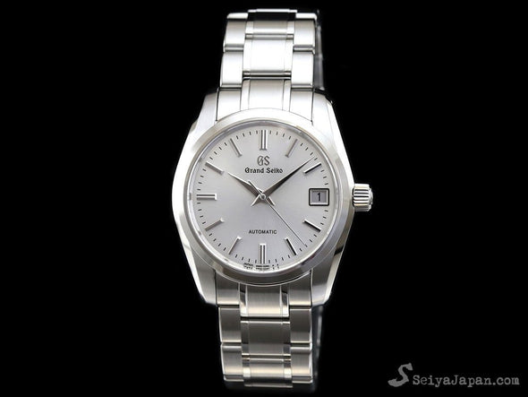 Grand Seiko Automatic SBGR251 /Current price - seiyajapan.com