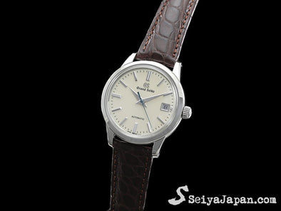 Grand Seiko Automatic SBGR261 /Current price - seiyajapan.com