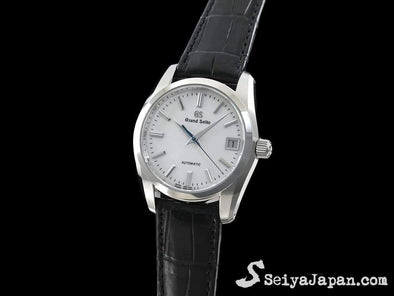 Grand Seiko Automatic SBGR287 /Current price - seiyajapan.com