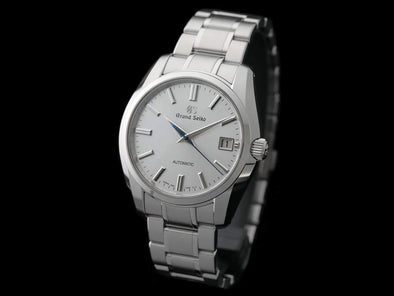 Grand Seiko Automatic SBGR315 /Current price - seiyajapan.com