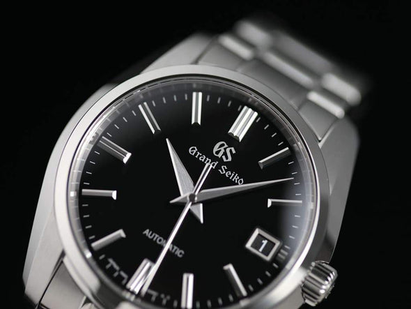 Grand Seiko Automatic SBGR317 /Current price - seiyajapan.com