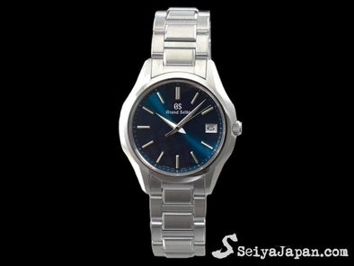 Grand Seiko Quartz SBGV217 /Current price - seiyajapan.com