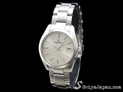 Grand Seiko Quartz SBGV221 /Current price - seiyajapan.com