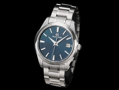 Grand Seiko Quartz Sbgv233/ Current Price