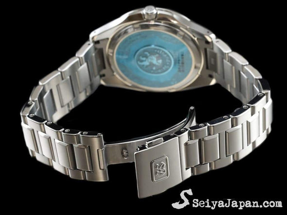 Grand Seiko Quartz SBGV235 /Current price - seiyajapan.com