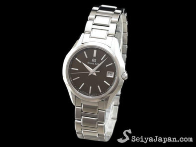 Grand Seiko Quartz SBGV237 /Current price - seiyajapan.com