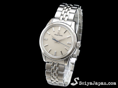 Grand Seiko Manual winding SBGW235 /Current price - seiyajapan.com