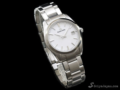 Grand Seiko Quartz SBGX259 /Current price - seiyajapan.com