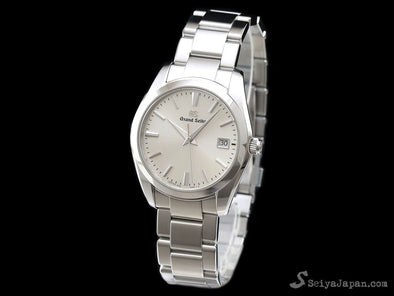 Grand Seiko Quartz SBGX263 /Current price - seiyajapan.com