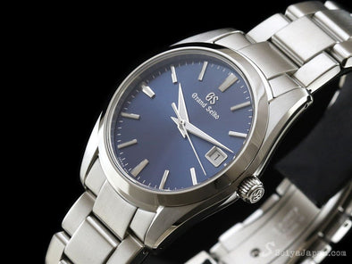 Grand Seiko Quartz SBGX265 /Current price - seiyajapan.com
