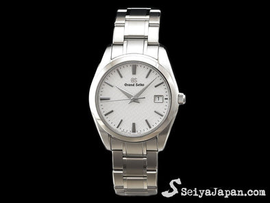 Grand Seiko Quartz SBGX267 /Current price - seiyajapan.com