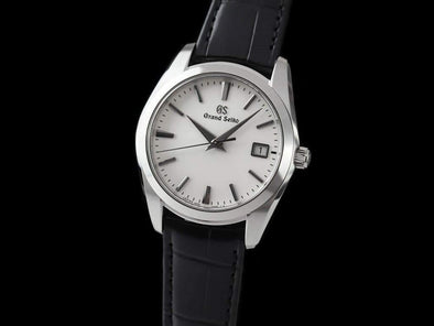 Grand Seiko Quartz SBGX295 /Current price - seiyajapan.com