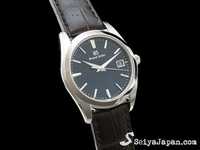 Grand Seiko Quartz SBGX297 /Current price - seiyajapan.com