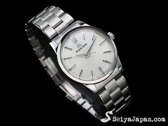 Grand Seiko Quartz SBGX319 /Current price - seiyajapan.com