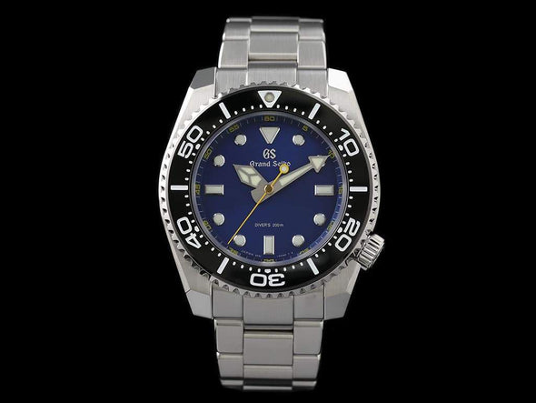 Grand Seiko Quartz SBGX337 200M Diver /Current price - seiyajapan.com