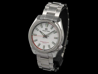 Grand Seiko Quartz Sbgx341 Magnetic Resistance 40 000A / M /current Price