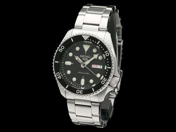 SEIKO 5 Sports Automatic  SBSA005 Made in Japan