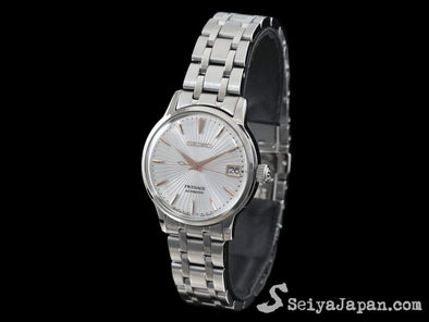 SEIKO AUTOMATIC PRESAGE SRRY025 Made in Japan - seiyajapan.com